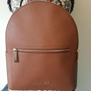 Michael Kors Backpack-NWT